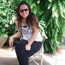 Sofia Tami User Profile
