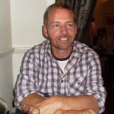Profil utilisateur de Malcolm Edward Ferris