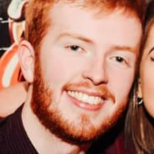 Profil utilisateur de Niall