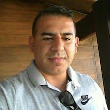 Profil Pengguna Samir