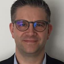 Søren Brukerprofil
