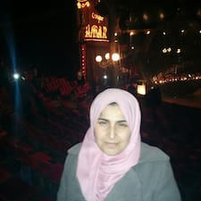 Profil utilisateur de Fatima Zohra