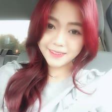 Ella - Profil Użytkownika