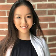 Profil korisnika Sung-Eun