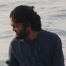 Nikhil - Uživatelský profil