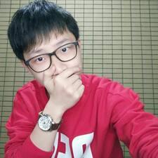 鹭鹏 User Profile