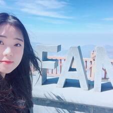 Yuyeon님의 사용자 프로필