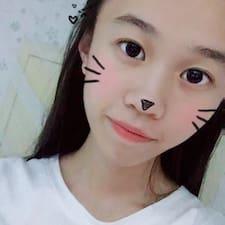 Eunice - Uživatelský profil