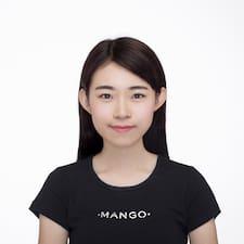 Profil Pengguna 晓玲