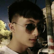 谢子昂 - Profil Użytkownika