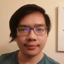 David - Uživatelský profil