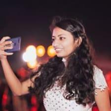 Το προφίλ του/της Diksha