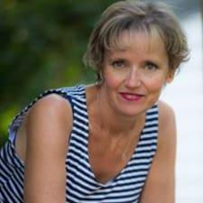 Profil Pengguna Sylviane