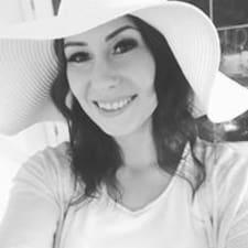Profil utilisateur de Marjoriina