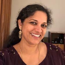 Sathya felhasználói profilja