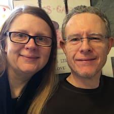 Mark And Rachel Kullanıcı Profili