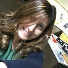 Profil korisnika Maria Grazia