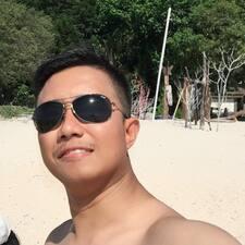 Alexandre Tito Kullanıcı Profili