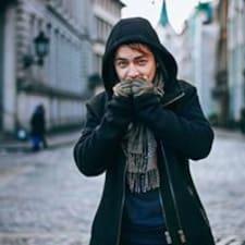 Dmitrijs Brugerprofil
