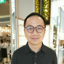 Boon Siang User Profile