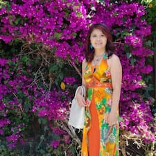 Perfil do utilizador de My Linh Nguyen