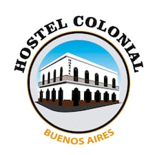 Hostel Colonial User Profile