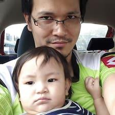 Azizul User Profile