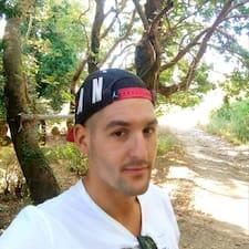 Profil korisnika Aggelos
