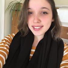 Profil utilisateur de Rachael
