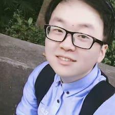 Profil utilisateur de 灏颖