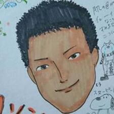 Nutzerprofil von Shunsuke