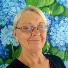 Elaine Anderson User Profile