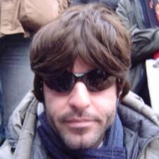 Profil korisnika Gabriele