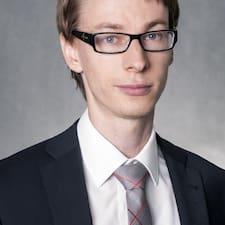 Jiri Brugerprofil