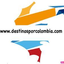 Perfil de usuario de Destinos Por Colombia