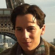 Etienne Brugerprofil