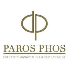 โพรไฟล์ผู้ใช้ ParosPhos Devenopment IKE