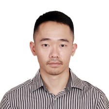 睿斌 User Profile