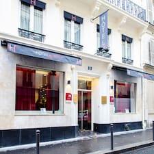 Hotel Migny User Profile