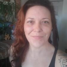 Profil korisnika Rhiannon