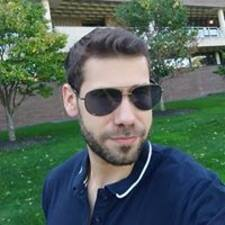 Profil Pengguna Stavros