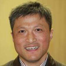 Yuegang User Profile