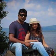 Sujith - Profil Użytkownika