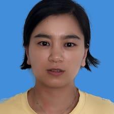 Liyu User Profile