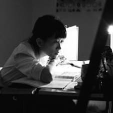 Profil utilisateur de Chung