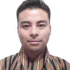 Nutzerprofil von Dipan