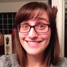 Profil Pengguna Leigh Anne