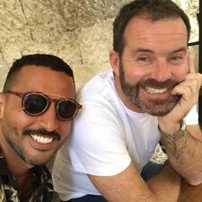 Profil utilisateur de Arnaud & Karim