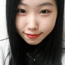 Профиль пользователя Huijeong