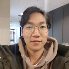 Profil utilisateur de Yonghaeng